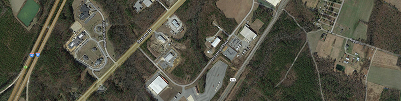 Greensville County Industrial Park