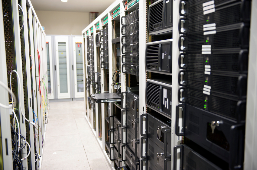 GCED Target Industry - Data Centers